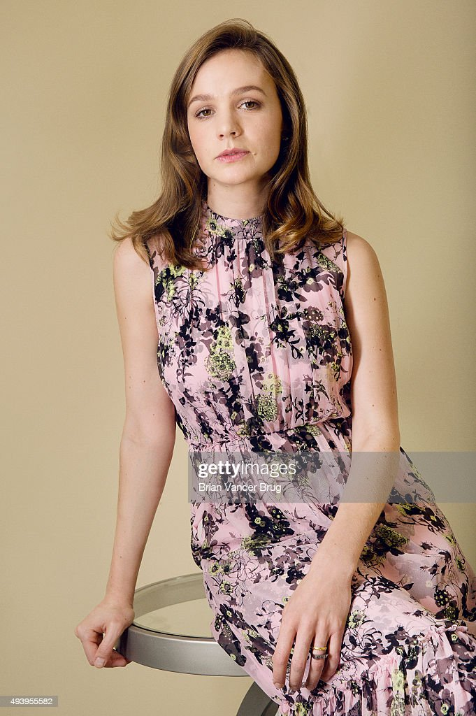 Carey Mulligan, Los Angeles Times, October 23, 2015