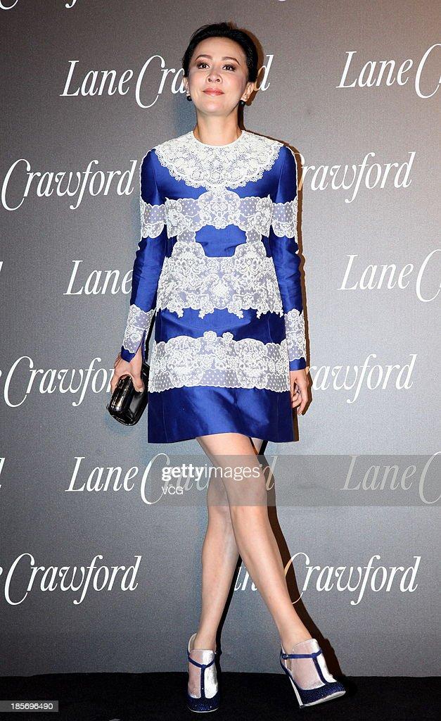 Fashion Feature: Same Dress 2013