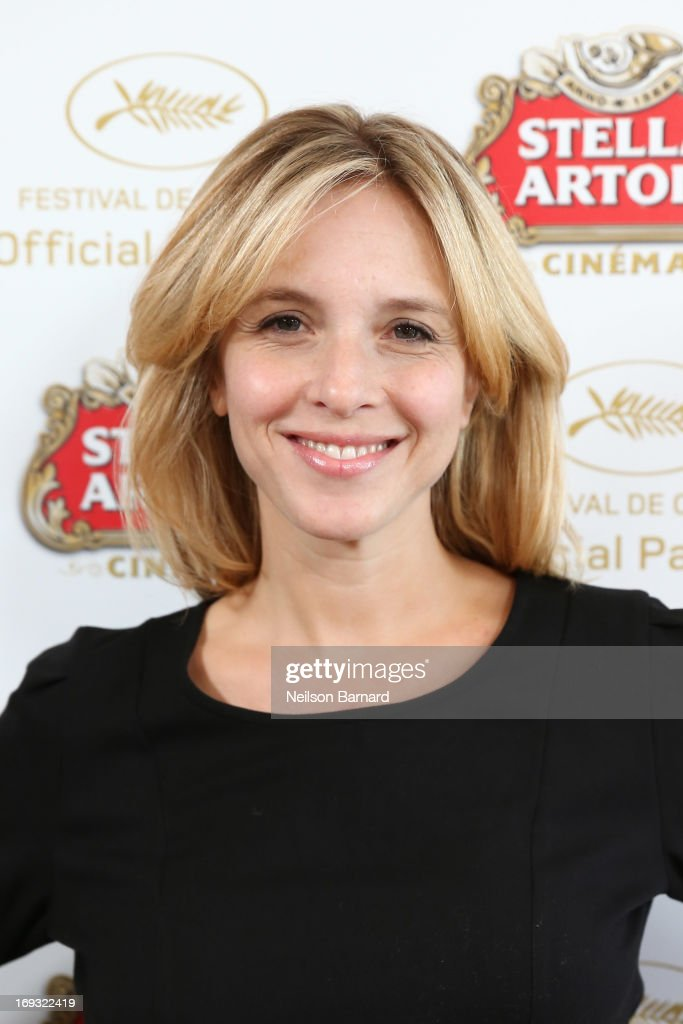 Actress Carla Peterson visits The Stella Artois Suite during The 66th Annual Cannes Film Festival at Radisson Blu on May 23, 2013 in Cannes, France.