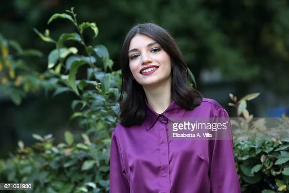 Carlotta Antonelli Nude Photos 16