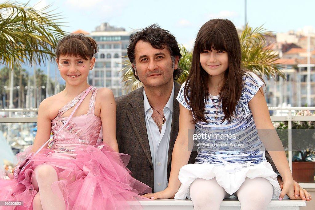 """63rd Annual Cannes Film Festival - """"Aurora"""" Photo Call"""