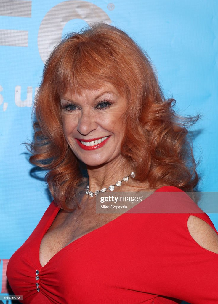 Actress <a gi-track='captionPersonalityLinkClicked' href=/galleries/search?phrase=Carol+Cleveland&family=editorial&specificpeople=2003514 ng-click='$event.stopPropagation()'>Carol Cleveland</a> attends the Monty Python 40th anniversary event at the Ziegfeld Theatre on October 15, 2009 in New York City.