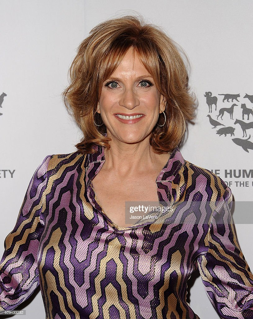 Actress Carol Leifer attends The Humane Society of The United States' To The Rescue gala at Paramount Studios on May 07, 2016 in Hollywood, California.