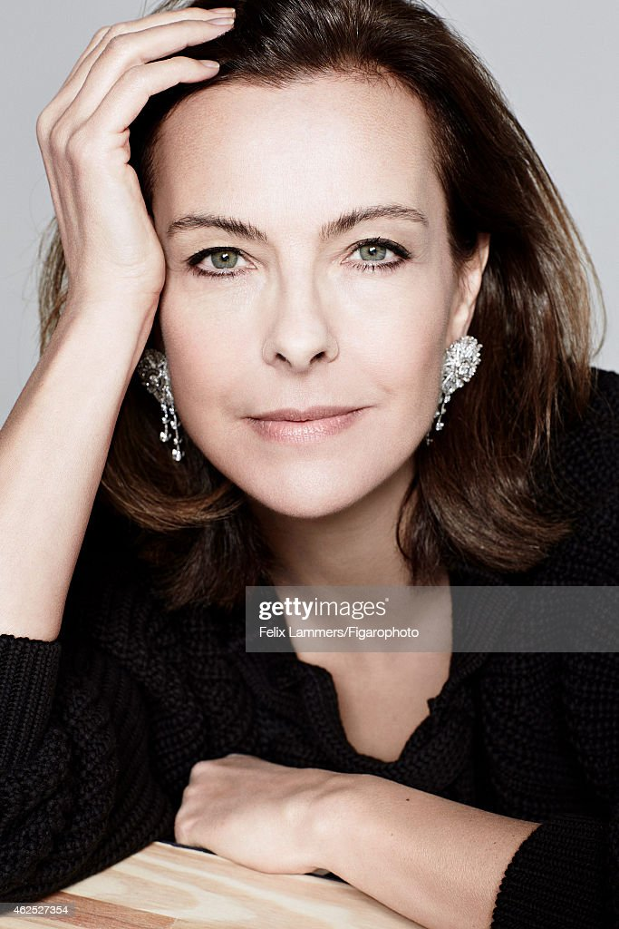 Carole Bouquet  Getty Images