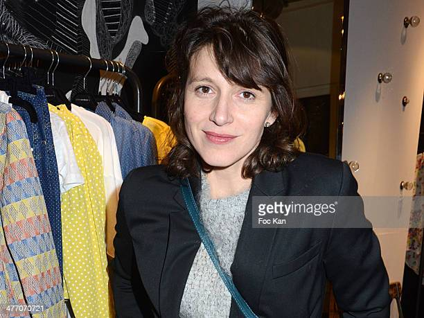 Caroline ducey stock photos and pictures getty images - Fee maraboutee paris ...