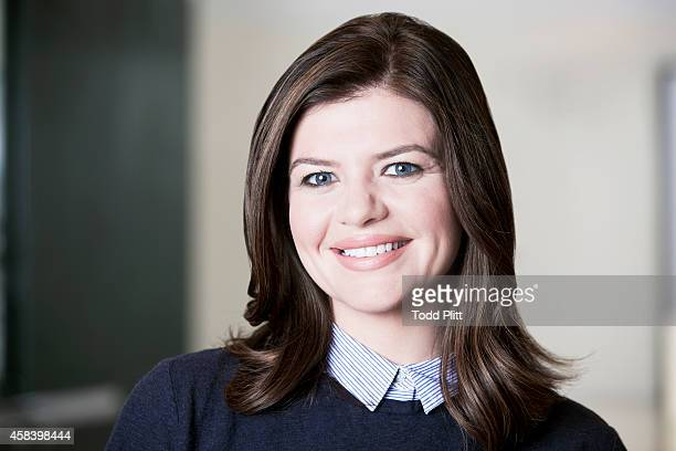 Actress Casey Wilson is photographed for USA Today on September 26 2014 in New York City