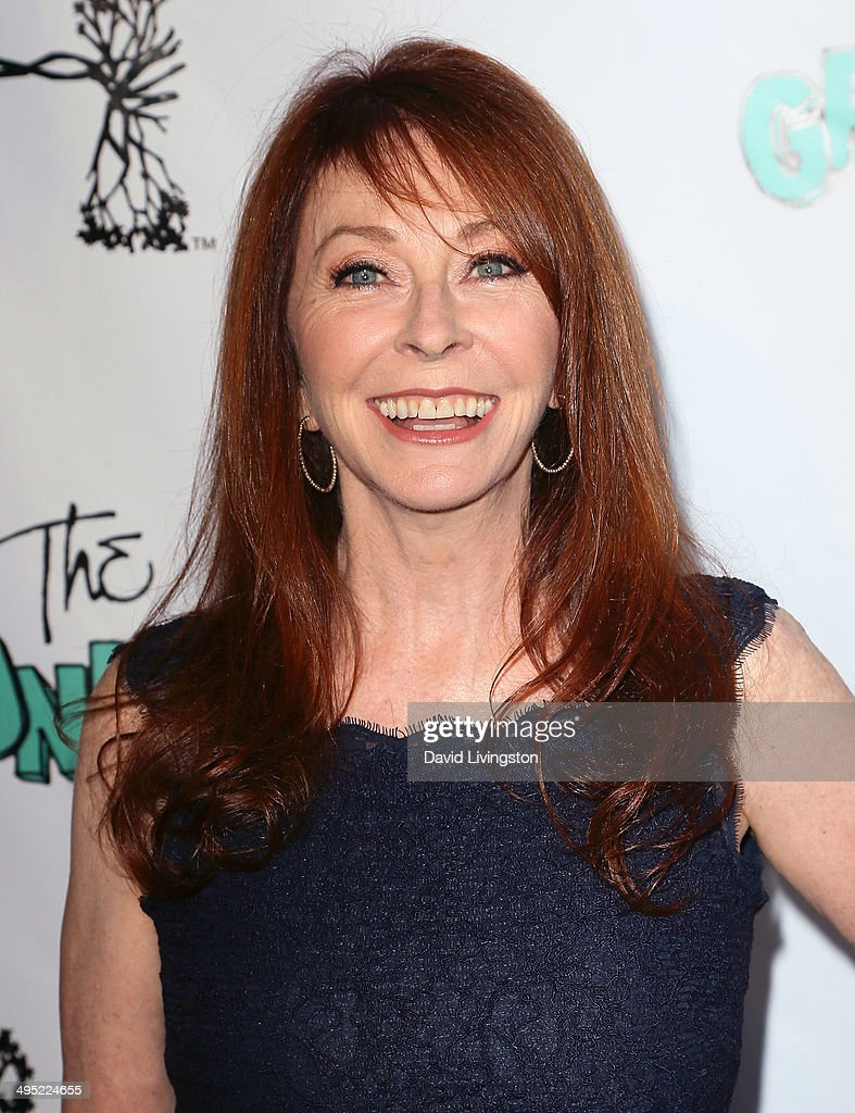 Actress <a gi-track='captionPersonalityLinkClicked' href=/galleries/search?phrase=Cassandra+Peterson&family=editorial&specificpeople=225122 ng-click='$event.stopPropagation()'>Cassandra Peterson</a> attends the Groundlings 40th Anniversary Gala at Hyde Lounge on June 1, 2014 in West Hollywood, California.