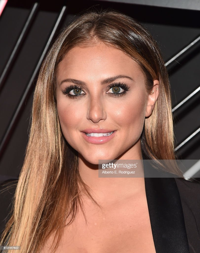 Actress Cassie Scerbo attends the BODY at The EPYS Pre-Party at Avalon Hollywood on July 11, 2017 in Los Angeles, California.