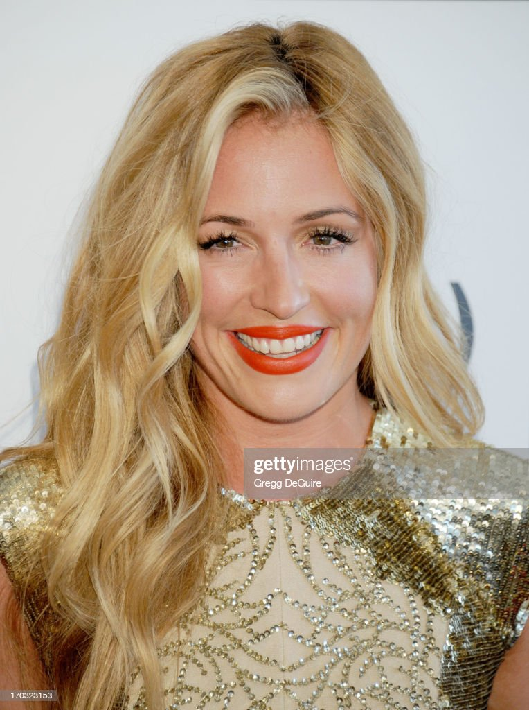 Actress <a gi-track='captionPersonalityLinkClicked' href=/galleries/search?phrase=Cat+Deeley&family=editorial&specificpeople=202554 ng-click='$event.stopPropagation()'>Cat Deeley</a> arrives at the Broadcast Television Journalists Association 3rd Annual Critics' Choice Television Awards at The Beverly Hilton Hotel on June 10, 2013 in Beverly Hills, California.