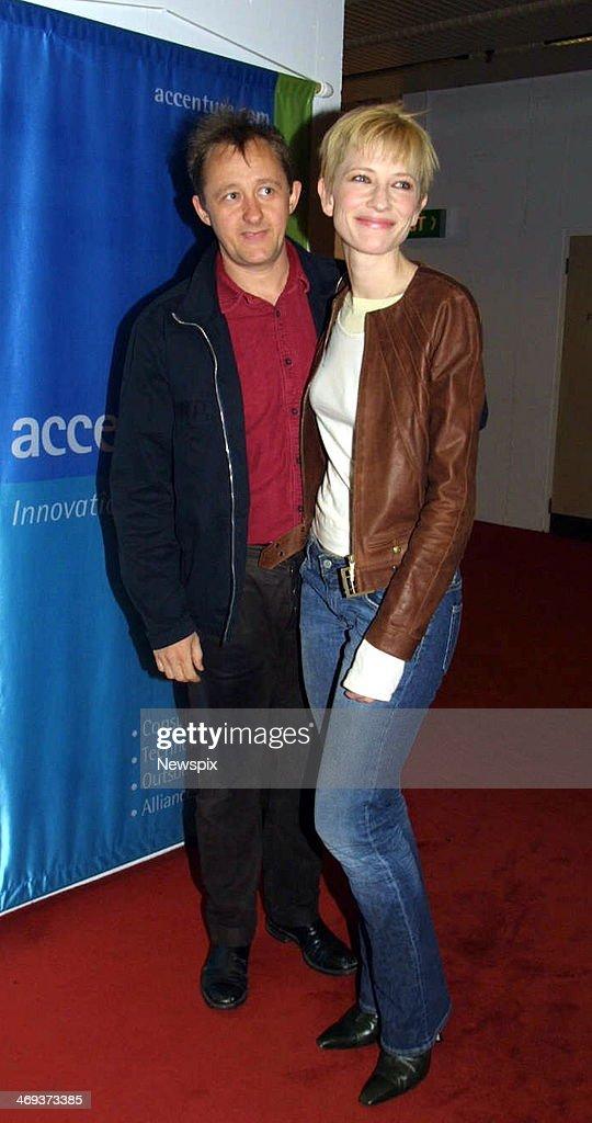 Cate Blanchett Husband Andrew Upton Images & Pictures - Becuo Cate Blanchett Husband