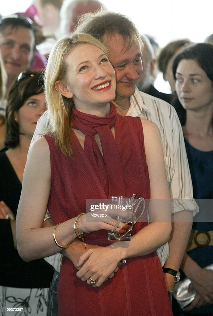 Daily Bucket   Getty Images Cate Blanchett Husband