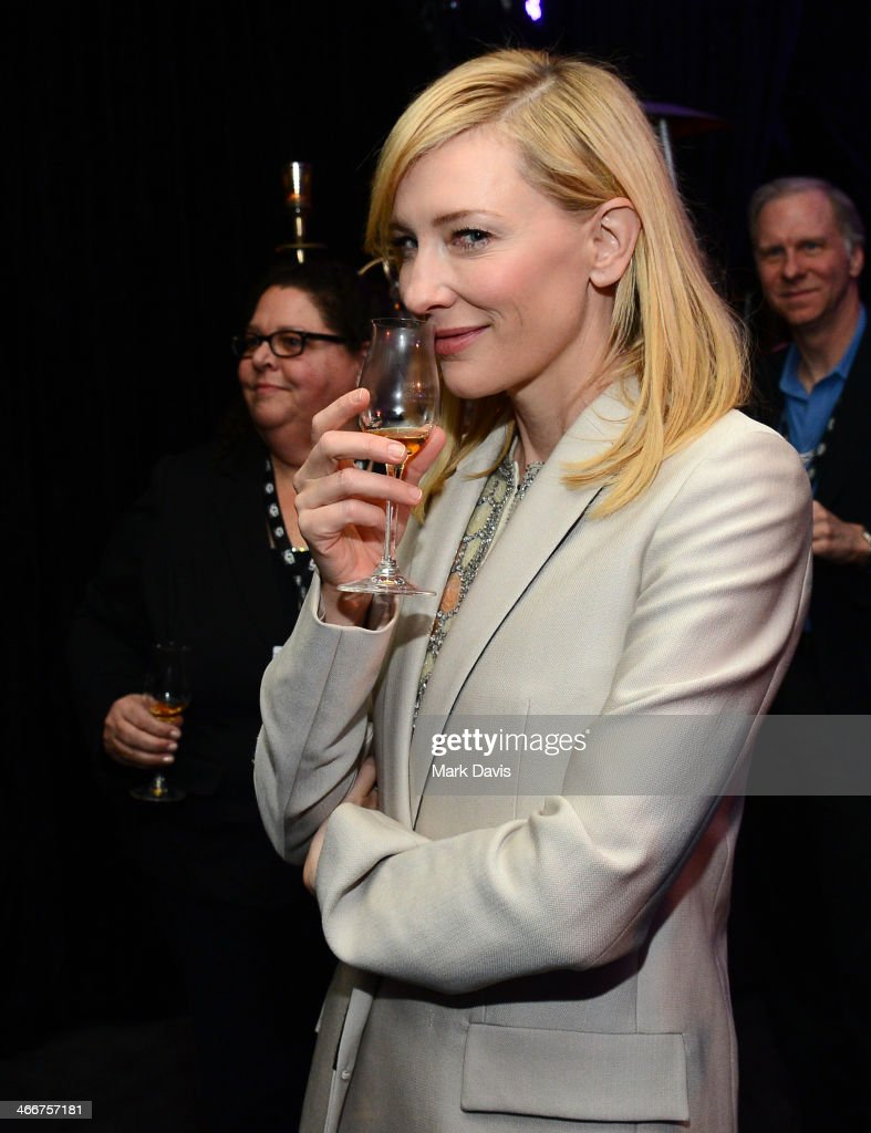 Actress <a gi-track='captionPersonalityLinkClicked' href=/galleries/search?phrase=Cate+Blanchett&family=editorial&specificpeople=201621 ng-click='$event.stopPropagation()'>Cate Blanchett</a> attends the Hennessy Privilège VIP post-party after receiving the Outstanding Performer of the Year award on February 1, 2014 in Santa at the Arlington Theatre at the 29th Santa Barbara International Film Festival on February 01, 2014 in Santa Barbara, California.