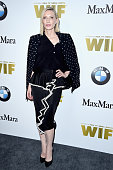 Actress Cate Blanchett attends Women In Film 2016 Crystal Lucy Awards Presented by Max Mara and BMW at The Beverly Hilton on June 15 2016 in Beverly...