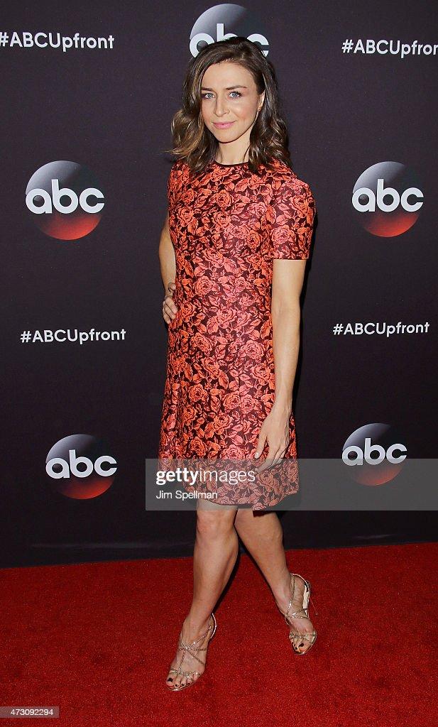 2015 ABC Upfront Presentation