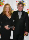 Actress Catherine Bach and husband Warren Kornblum attend the Toys R' Us Children Fund 18th Annual Benefit Dinner at the Marrriot Marquis April 9...