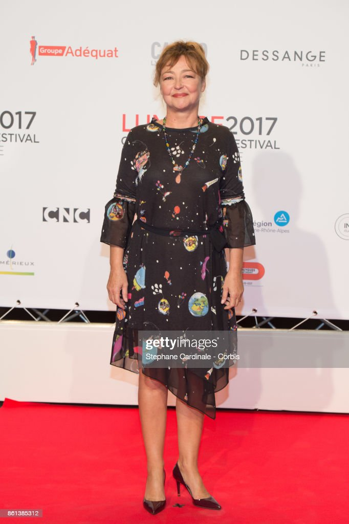 9th Film Festival Lumiere In Lyon : Opening Ceremony