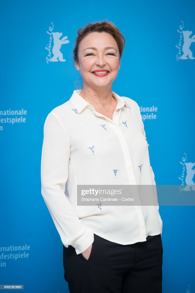 'The Midwife' Photo Call - 67th Berlinale International Film Festival