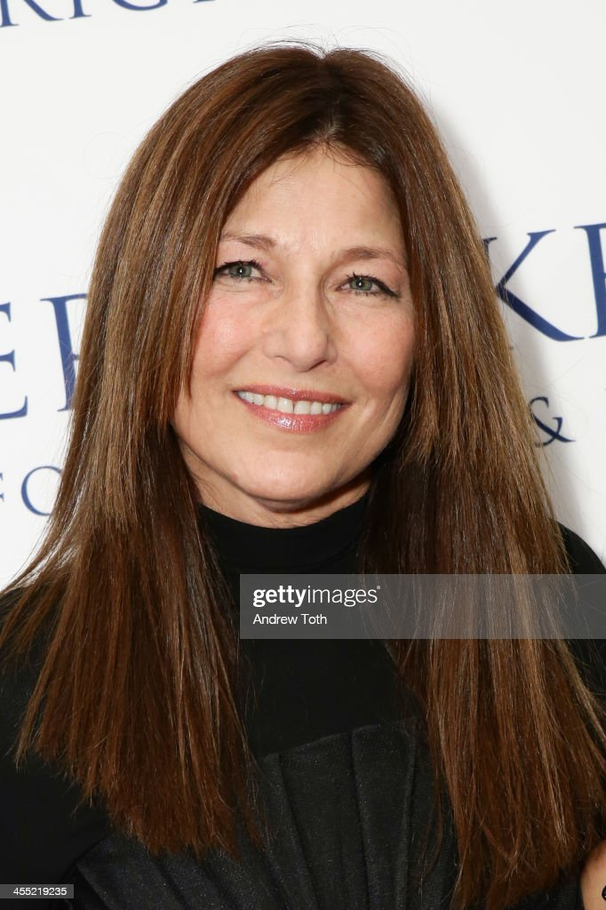 Actress <a gi-track='captionPersonalityLinkClicked' href=/galleries/search?phrase=Catherine+Keener&family=editorial&specificpeople=239455 ng-click='$event.stopPropagation()'>Catherine Keener</a> attends 2013 Ripple of Hope Awards Dinner at New York Hilton on December 11, 2013 in New York City.