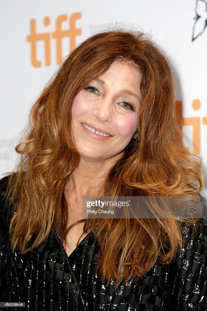 Actress Catherine Keener attends the 'Elephant Song' premiere during the 2014 Toronto International Film Festival at Isabel Bader Theatre on September 10, 2014 in Toronto, Canada.