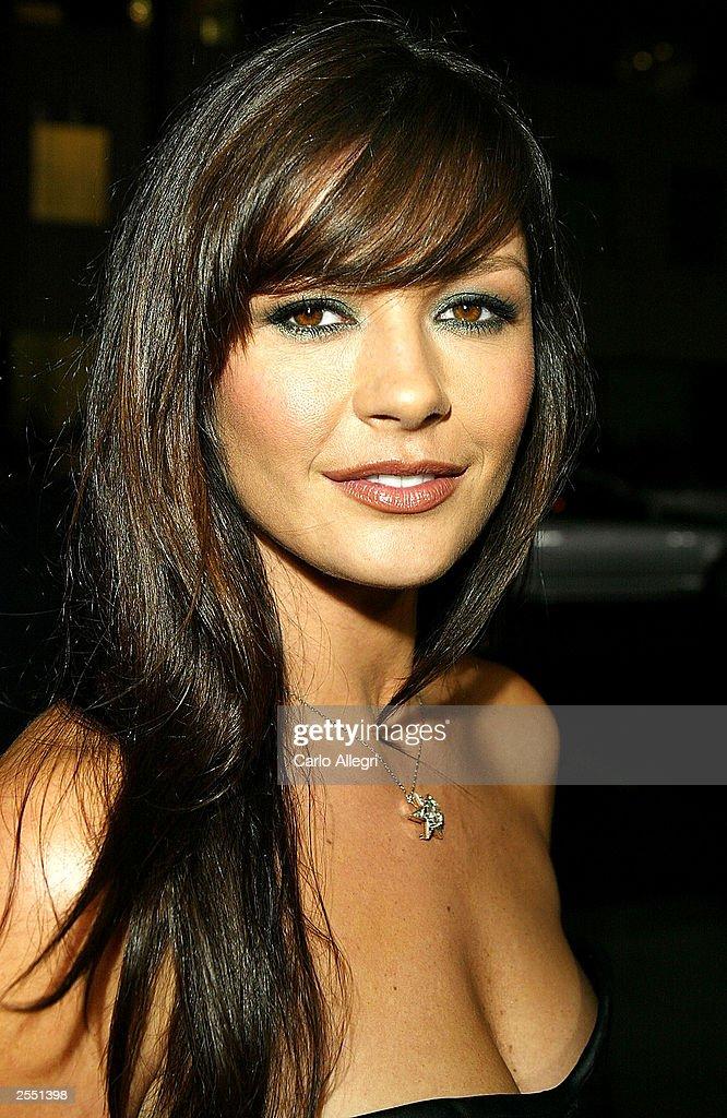 Los Angeles Premiere O... Catherine Zeta Jones Actress