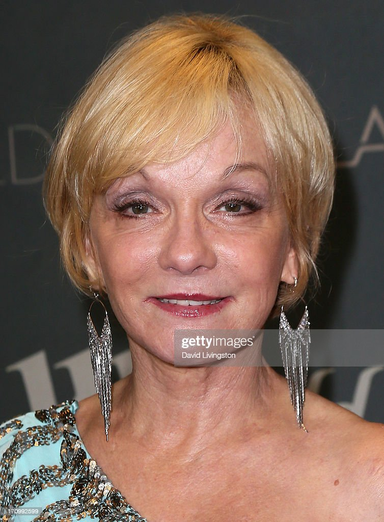 Actress <a gi-track='captionPersonalityLinkClicked' href=/galleries/search?phrase=Cathy+Rigby&family=editorial&specificpeople=1060080 ng-click='$event.stopPropagation()'>Cathy Rigby</a> attends the grand opening of the new Tom Bradley International Terminal at LAX Airport presented by Los Angeles World Airports (LAWA) and Westfield on June 20, 2013 in Los Angeles, California.