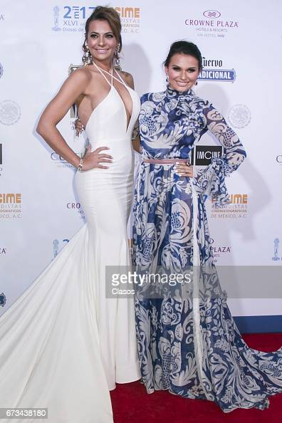 http://media.gettyimages.com/photos/actress-cecilia-galliano-and-irina-baeva-pose-during-the-46th-diosas-picture-id673438180?s=594x594
