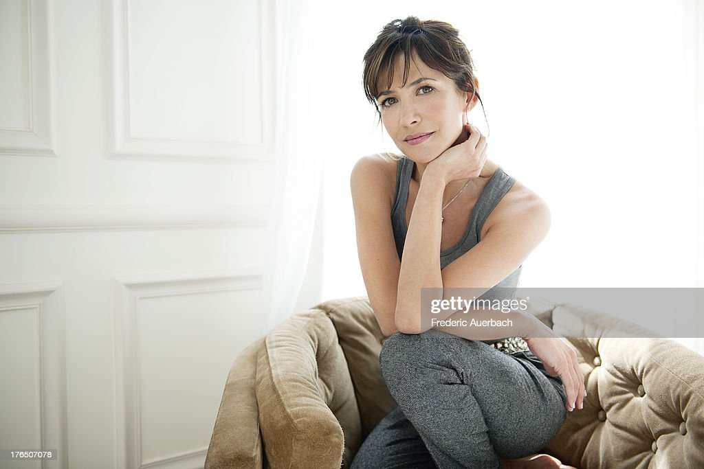 Sophie Marceau, Dior, September 1, 2011