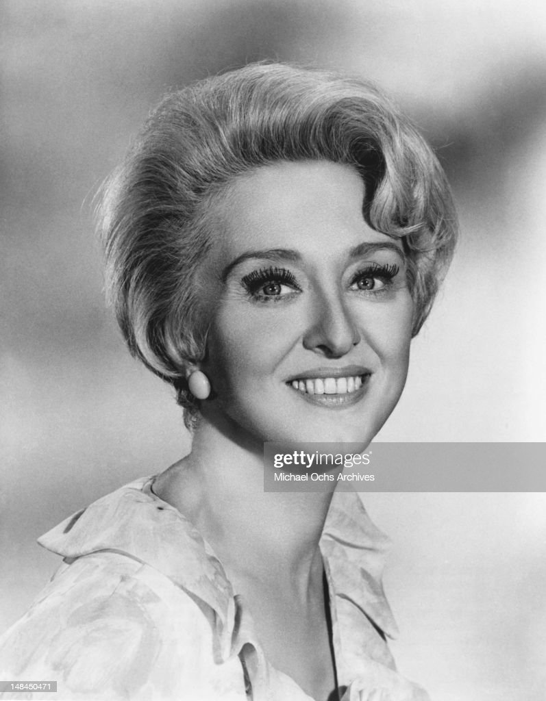 Actress <a gi-track='captionPersonalityLinkClicked' href=/galleries/search?phrase=Celeste+Holm&family=editorial&specificpeople=208238 ng-click='$event.stopPropagation()'>Celeste Holm</a> poses for a portrait circa 1965 in New York City, New York.