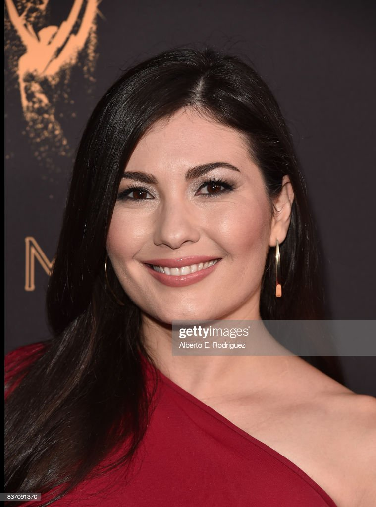 Actress Celeste Thorson attends the Television Academy's Performers Peer Group Celebration at The Montage Beverly Hills on August 21, 2017 in Beverly Hills, California.