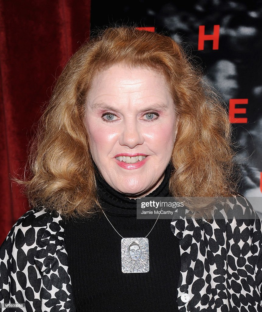Actress <a gi-track='captionPersonalityLinkClicked' href=/galleries/search?phrase=Celia+Weston&family=editorial&specificpeople=224576 ng-click='$event.stopPropagation()'>Celia Weston</a> attends the 'Closed Circuit' screening at Tribeca Grand Hotel - Screening Room on August 19, 2013 in New York City.