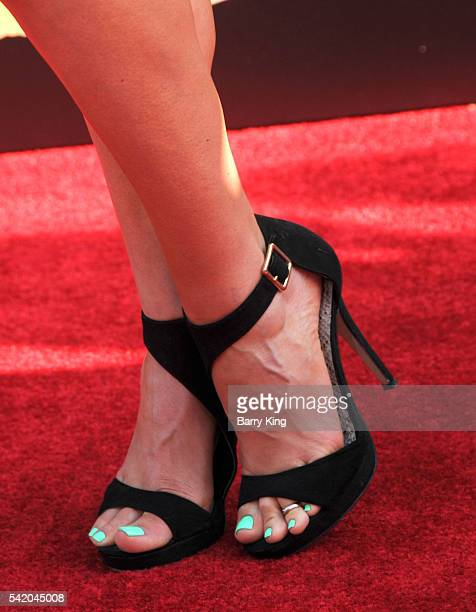 Turquoise Nail Polish Stock Photos And Pictures Getty Images