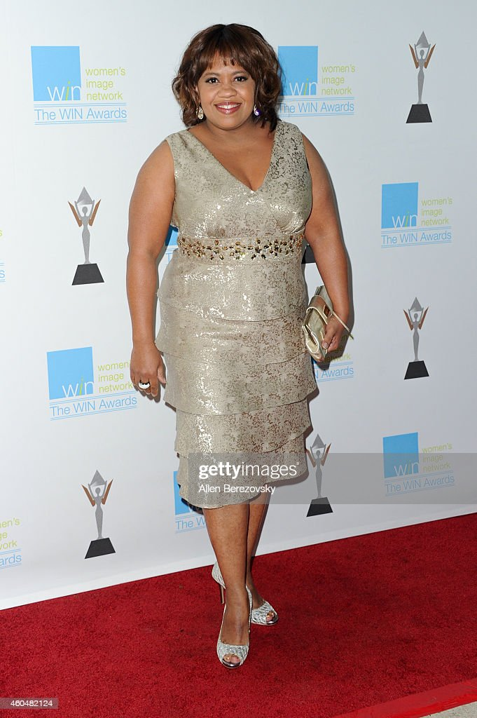 Women's Image Network's 16th Annual Women's Image Awards