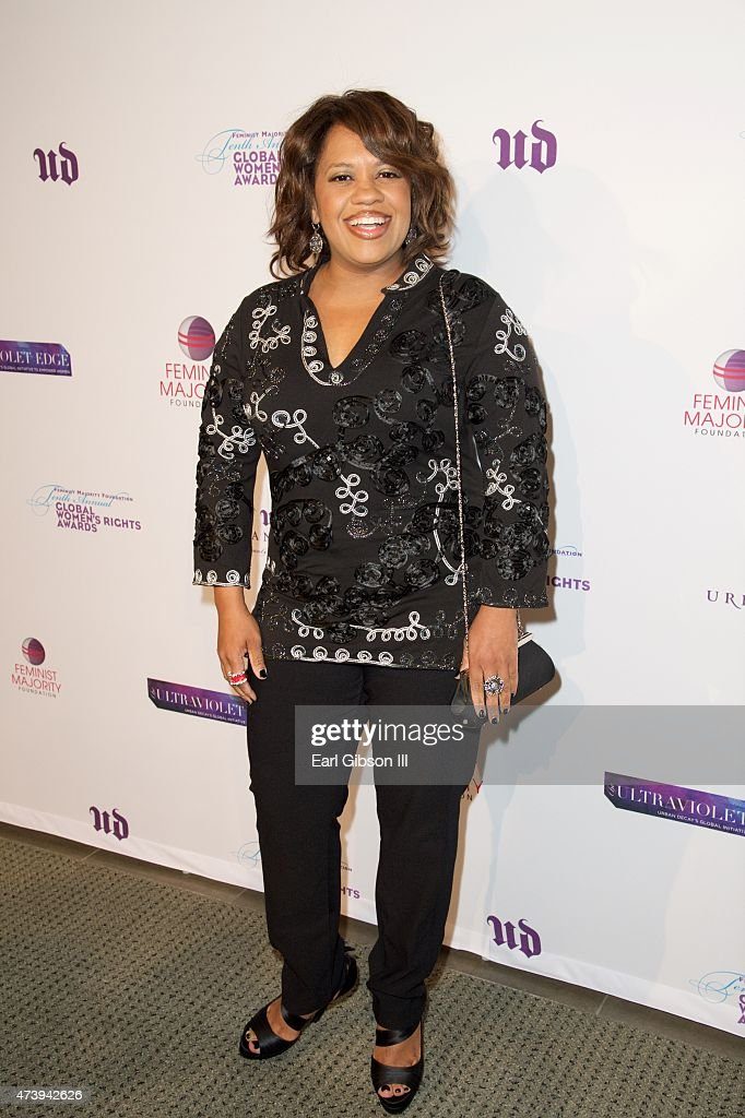 10th Annual Global Women's Rights Awards