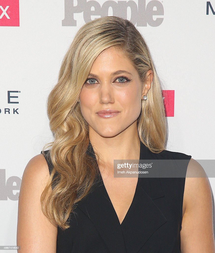 """People's """"Ones To Watch"""" Event - Arrivals"""