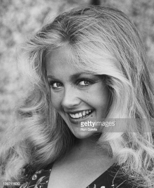 Actress Charlene Tilton attending the taping of 'The Jerry Lewis Telethon' on September 3 1979 in Los Angeles California