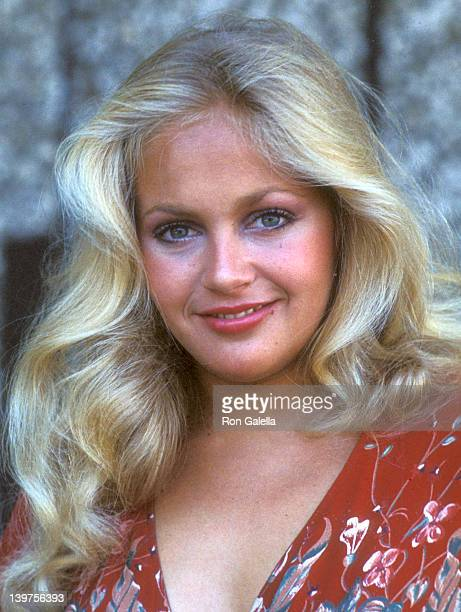 Actress Charlene Tilton attends the 14th Annual Jerry Lewis MDA Labor Day Marathon on September 3 1979 in Los Angeles California