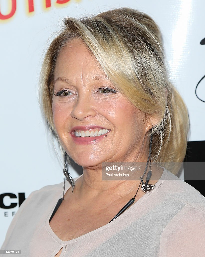 Actress <a gi-track='captionPersonalityLinkClicked' href=/galleries/search?phrase=Charlene+Tilton&family=editorial&specificpeople=216512 ng-click='$event.stopPropagation()'>Charlene Tilton</a> attends the Actors For Autism presenting Reach For The Stars honoring Joe Mantegna at Rockwell on October 2, 2013 in Los Angeles, California.
