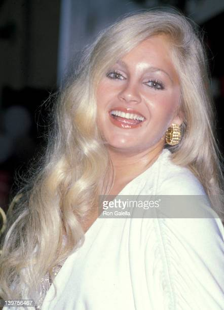 Actress Charlene Tilton attends the Fifth Annual Emmy Awards Banquet Honoring the Creative Arts in Television on September 8 1979 at the Exhibition...