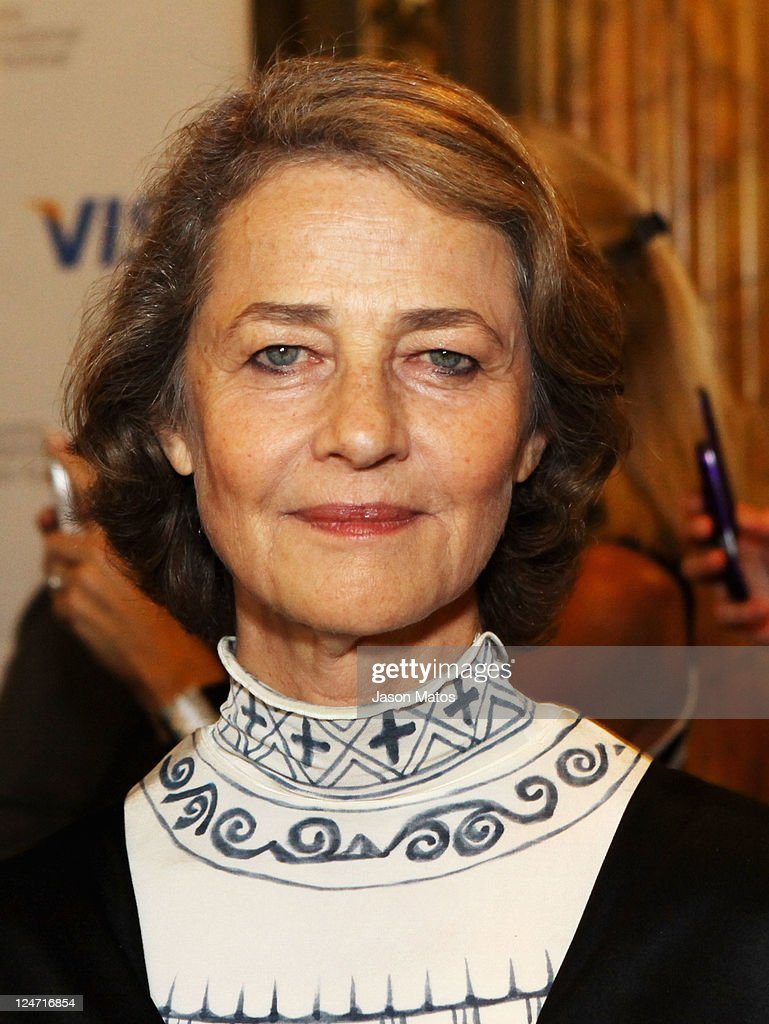 actress charlotte rampling attends the premiere of the eye of the at picture id124716854