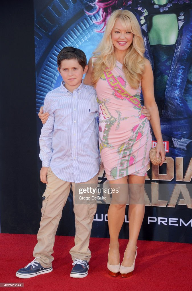 """Marvel's """"Guardians Of The Galaxy"""" - Los Angeles Premiere - Arrivals"""