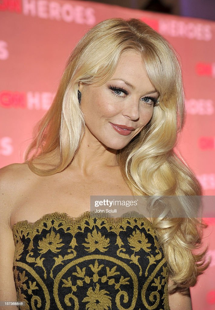 Actress Charlotte Ross attends the CNN Heroes: An All Star Tribute at The Shrine Auditorium on December 2, 2012 in Los Angeles, California. 23046_003_JS_0168.JPG