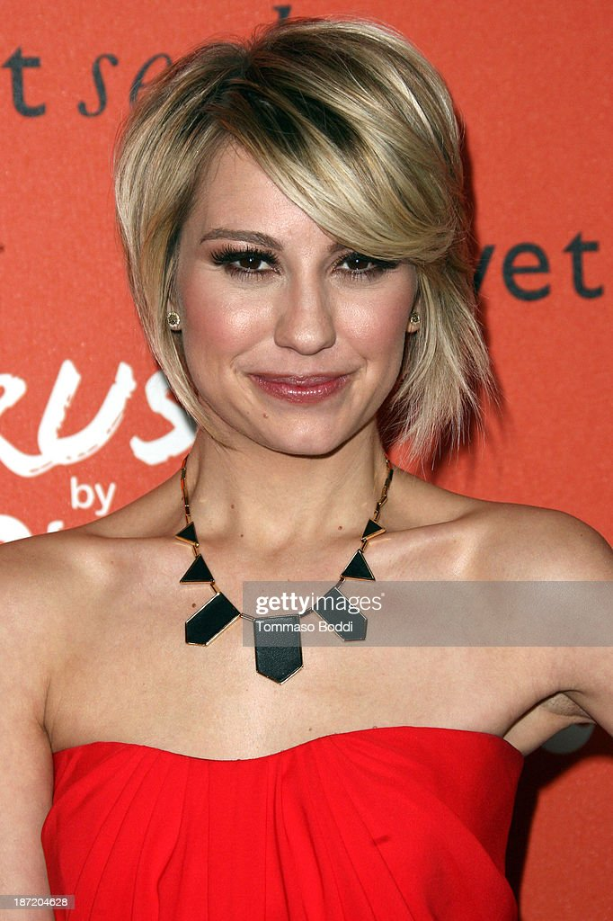 Actress Chelsea Kane attends the 'Crush' By ABC Family Fashion launch held at The London Hotel on November 6, 2013 in West Hollywood, California.