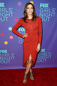 Actress Chelsea Peretti attends Fox's 'Girls Night Out' at Leonard H Goldenson Theatre on June 9 2014 in North Hollywood California