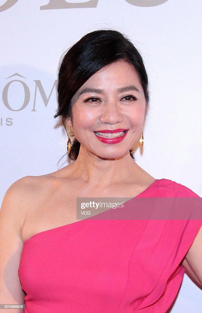 Cherie Chung