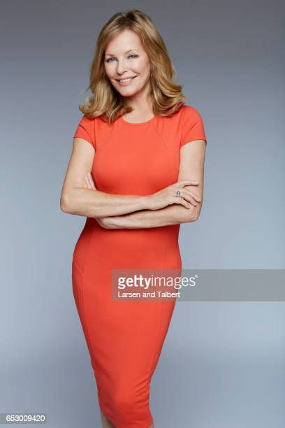 Actress Cheryl Ladd is photographed for Self Assignment on November 18 2016 in Boerne Texas