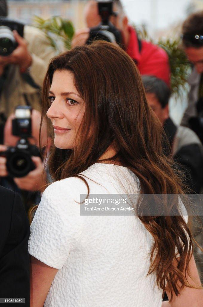 2008 Cannes Film Festival - Un Conte de Noel Photocall