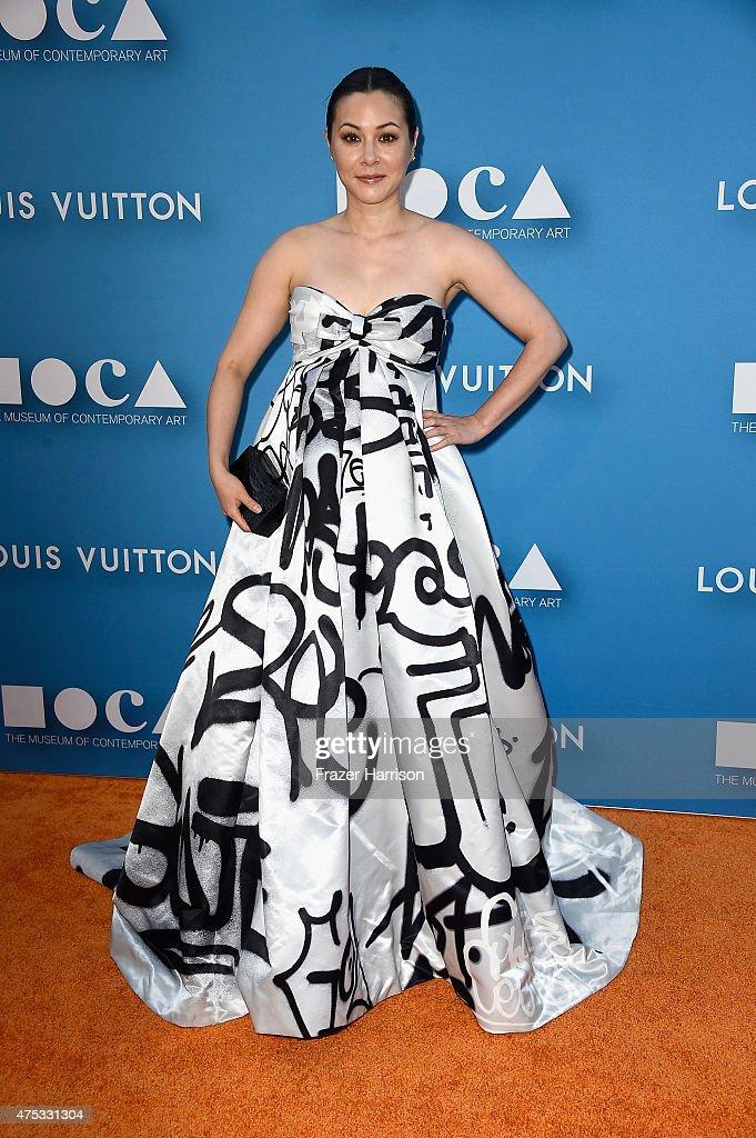 MOCA Gala 2015 Presented By Louis Vuitton - Arrivals