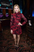 Actress Chloë Grace Moretz in the audience at the 2014 Young Hollywood Awards brought to you by Samsung Galaxy at The Wiltern on July 27 2014 in Los...
