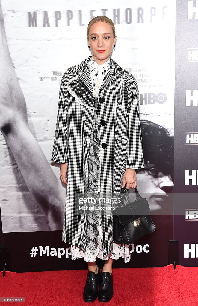 """Mapplethorpe: Look At The Pictures"" New York Premiere - Arrivals"