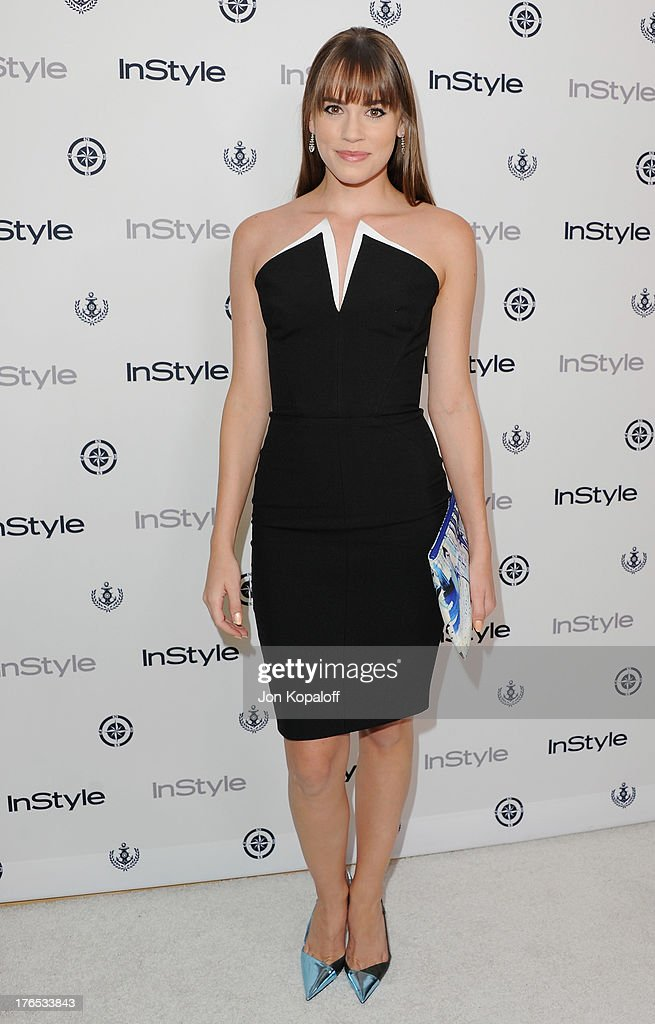 13th Annual InStyle Summer Soiree